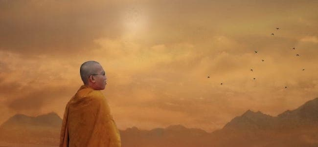 Six Buddhist Teachings That Can Help You With Your Break-Up