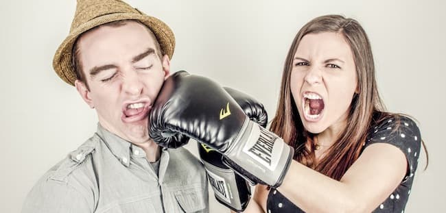 Conflict Resolution Strategies For Couples