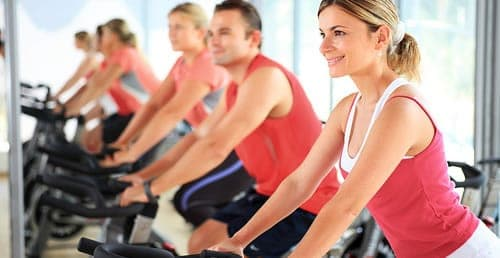 How Group Fitness Can Aid Your Breakup Recovery