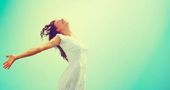 My 7 Easy Principles For Living A Happier Life