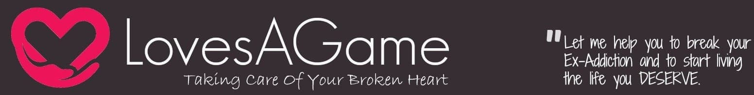 LovesAGame.com - The Shortcut To Break-Up Recovery